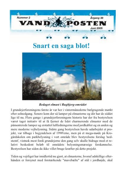 Vandposten 2005 nr. 2