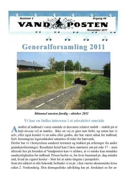 Vandposten 2011 nr. 3
