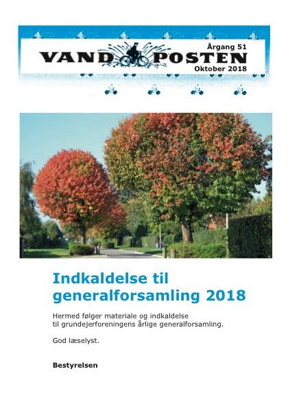 Vandposten 2018 nr. 2